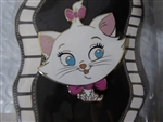 Disney Trading Pin 128920 DSSH - Big Head Kitties - Marie- Surprise