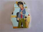Disney Trading Pin  129094 DSSH - Nesting Dolls - Big Hero 6 - Hiro