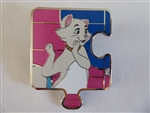 Disney Trading Pin 129183 The Aristocats Character Connection Mystery Collection - Duchess