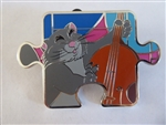 Disney Trading Pin 129185 The Aristocats Character Connection Mystery Collection - Billy Boss