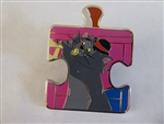Disney Trading Pin 129188 The Aristocats Character Connection Mystery Collection - Scat Cat