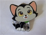 Disney Trading Pin 129230 DLP - Big Head - Figaro
