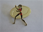 Disney Trading Pin 129246 Incredibles 2 Booster Set - Violet Parr Only