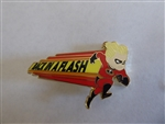 Disney Trading Pin 129250 Incredibles 2 - Dash - Back in a Flash