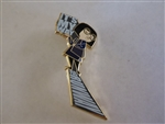 Disney Trading Pin  129252 Incredibles 2 - Edna Mode - It's My Way or the Runway