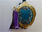 Disney Trading Pins 129414 DS - May 2018 Park Pack - Snow White - Evil Queen with Mirror - Version 3