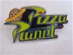 Disney Trading Pin  129597 Loungefly - Disney Pixar Toy Story Pizza Planet Logo
