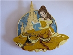Disney Trading Pins  129602 ACME/HotArt - Golden Magic - All Stars - Belle