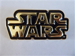 Disney Trading Pin 129630 Star Wars Logo