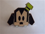 Disney Trading Pins 129662 Origami Mystery Collection - Goofy Only
