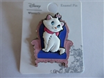Disney Trading Pin 129703 Loungefly - Marie Lounging on a Chair - Free-D
