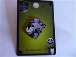 Disney Trading Pin 129706 Loungefly - Scary Teddy with a Gift