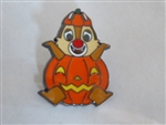 Disney Trading Pins 129786 Loungefly - Halloween Jack O'Lantern - Dale Only