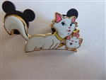 Disney Trading Pin 129850 ACME/HotArt - Magic Carpet Ride - Duchess and Marie