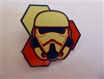 Disney Trading Pin 129886 Star Wars: SOLO Booster Pack - Storm Trooper ONLY