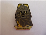 Disney Trading Pin 129894 Star Wars: SOLO Booster Pack - Chewbacca only
