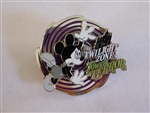Disney Trading Pin 129943 WDW - Twilight Zone Tower of Terror - Mickey