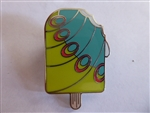 Disney Trading Pin 129976 Ice Cream - Mystery - Heimlich