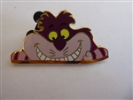 Disney Trading Pin  130103 ACME/HotArt - Magic Carpet Ride - Cheshire cat