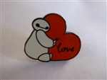 Disney Trading Pins 130163 Loungefly Baymax - Heart Love