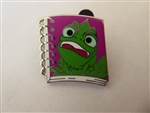 Disney Trading Pin 130192 Magical Mystery - 13 Notebook – Pascal