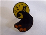 Disney Trading Pins 130231 Loungefly - Nightmare Before Christmas - Spiral Hill