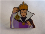 Disney Trading Pins  130317 Loungefly - Villains - Evil Queen
