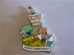 Disney Trading Pins  130318 Loungefly - Mad Hatter