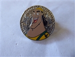 Disney Trading Pin 130359 DLR - Hidden Mickey 2018 - Emperor's New Groove - Kronk