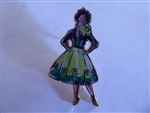 Disney Trading Pin 130436 DS - Disney Princess Designer Couture - Tiana