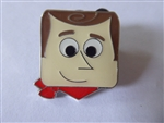 Disney Trading Pin  130437 SDL - Toy Story Land Mystery - Woody