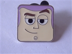 Disney Trading Pin  130438 SDL - Toy Story Land Mystery - Buzz Lightyear