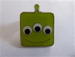 Disney Trading Pin 130443 SDL - Toy Story Land Mystery - Little Green Man