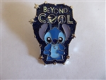 Disney Trading Pins 130458 Loungefly - Stitch Beyond Cool
