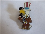 Disney Trading Pin  130469 Kingdom of Cute Mystery Collection 2- Sam Eagle