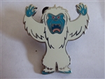 Disney Trading Pin 130470 Kingdom of Cute Mystery Collection 2- Matterhorn Yeti