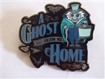 Disney Trading Pin 130478 A Ghost Will Follow You Home
