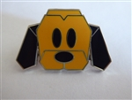 Disney Trading Pins 130490 Origami Mystery - Pluto