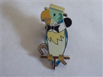 Disney Trading Pin 130534 Kingdom of Cute Series 2 - Barker Bird