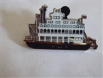 Disney Trading Pin 130536 Kingdom of Cute Series 2 - Liberty Square Riverboat