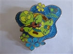 Disney Trading Pin 130646 Aulani - 'Olu with Ukelele