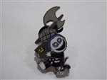 Disney Trading Pins 130831 DS - The Nightmare Before Christmas 25th - Barrel