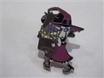 Disney Trading Pins 130832 DS- The Nightmare Before Christmas 25th - Shock