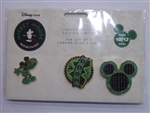 Disney Trading Pin 130919 DS- Mickey Mouse Memories Set - October