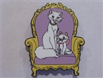 Disney Trading Pin 131353 ACME/HotArt - Classic Cutout - Family Portrait II- Duchess and Marie