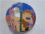 Disney Trading Pin  131367 Once Upon A Time - Pin of the Month - Hercules