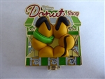 Disney Trading Pin  131396 Donut Shop - Pin of the Month - Pluto
