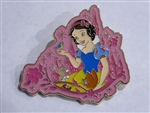Disney Trading Pin 131425 Sparkle Castle - Snow White