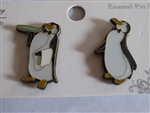 Disney Trading Pin 131792 Loungefly - Mary Poppins Penguins