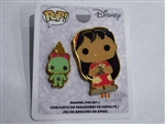 Disney Trading Pin 131807 Loungefly - Funko Pop! Lilo and Scrump